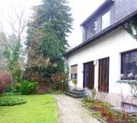 EG-Wohnung Henrichenburg
