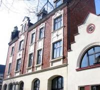 Denkmalgeschütztes MFH Bochum-Hamme
