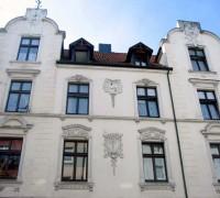 Mehrfamilienhaus Bochum