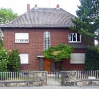 Gelsenkirchen-Erle